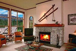 Whistler vacation rentals find the right romantic for Cabine in whistler